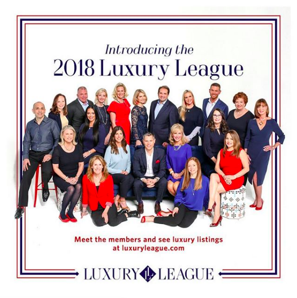 Luxury League 2018