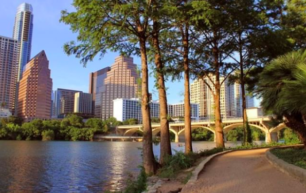 Awesome Outdoor Activities in Austin