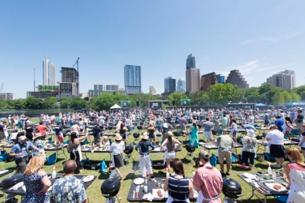 Can't Miss Austin Events