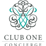 Club One Concierge Logo