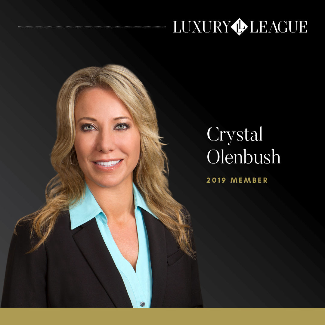 Meet Crystal Olenbush