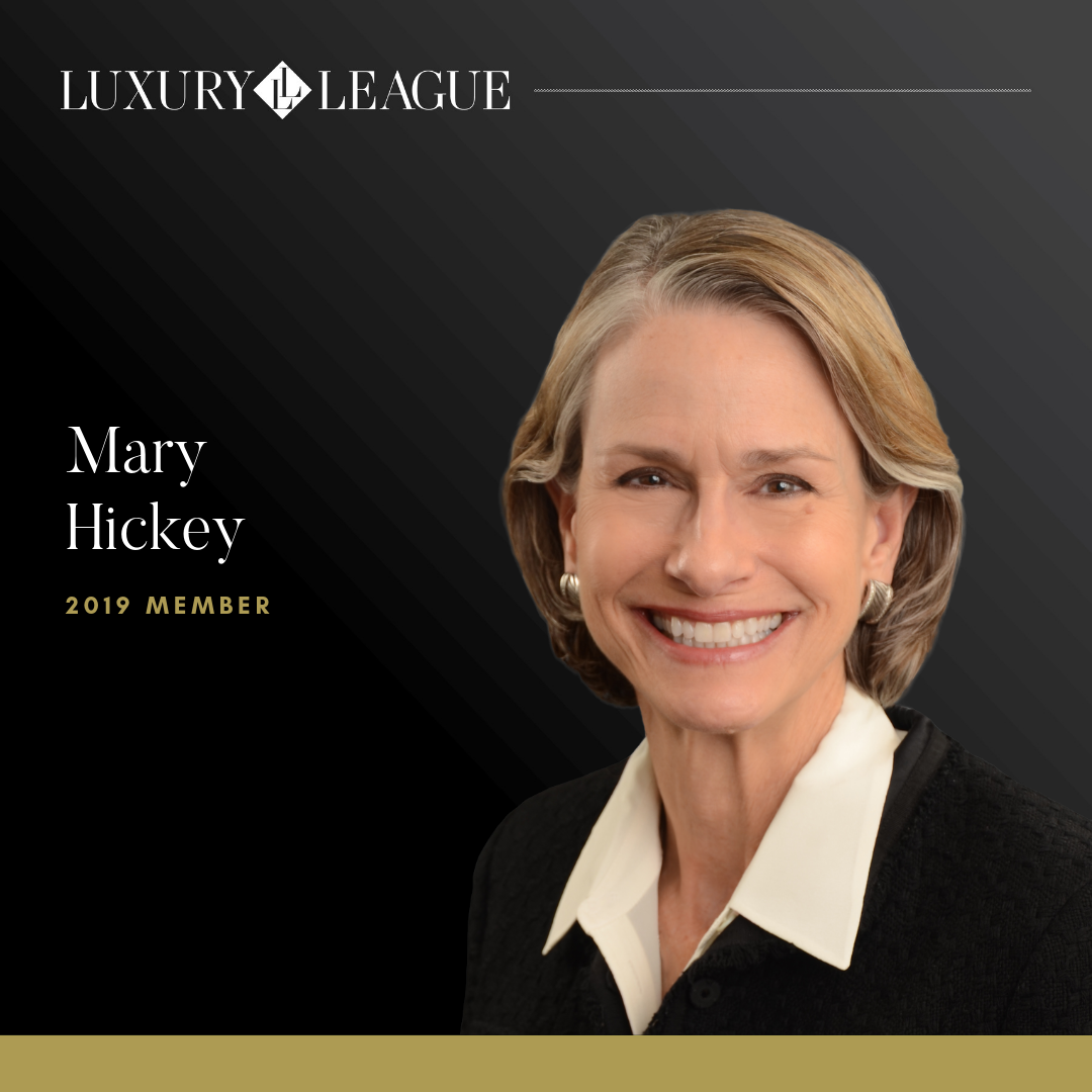 Meet Mary Hickey