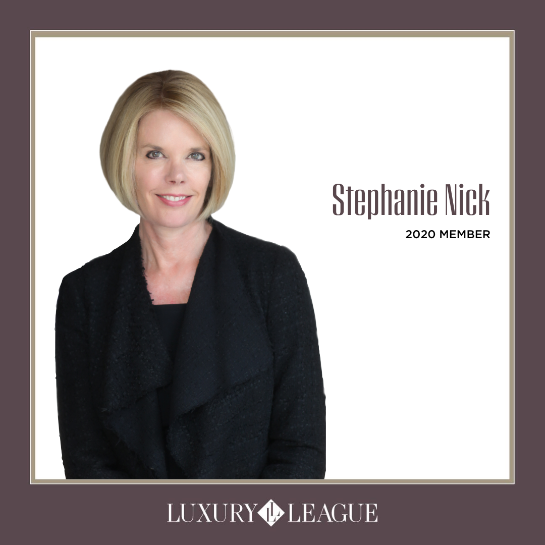 Meet Stephanie Nick